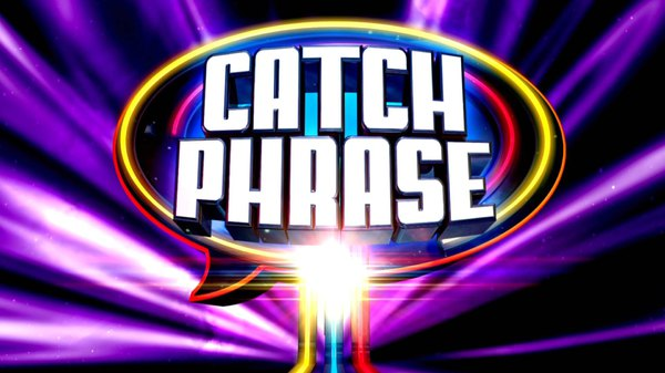 Catchphrase - S09E16 - Nicola Coughlan, Stephen Mangan and Toyah Willcox