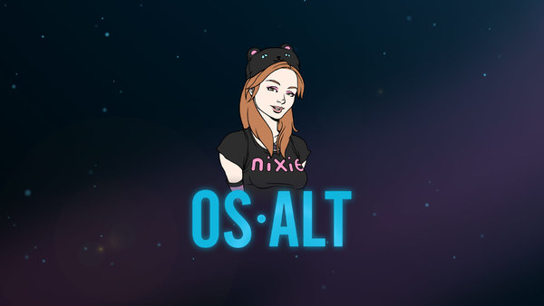 OS.ALT - S01E54 - Linux How-To: Globbing and Wildcards!