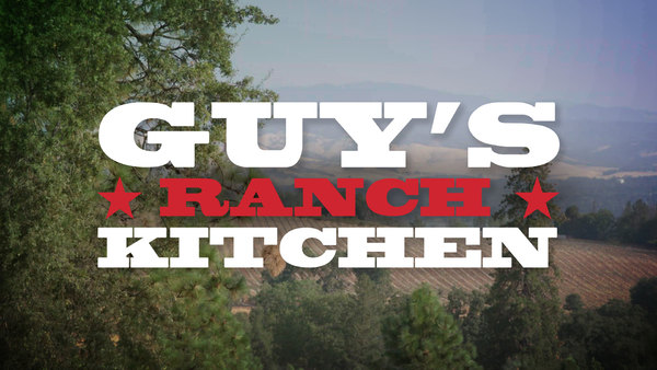 Guy's Ranch Kitchen - S04E07 - Game Day Challenge