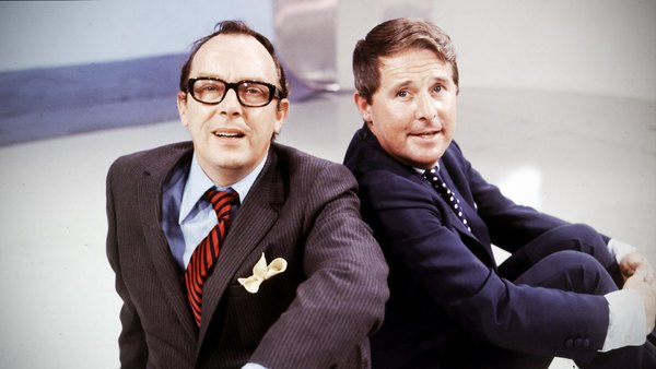 The Morecambe & Wise Show - S04E06