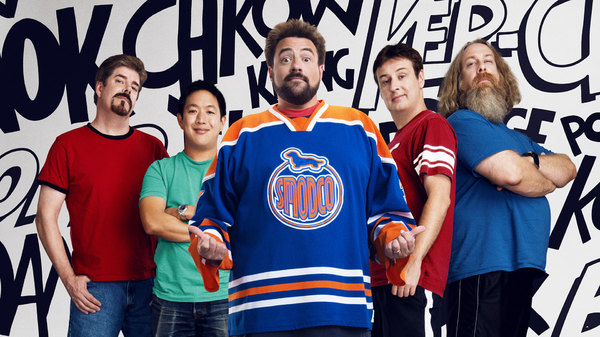 Comic Book Men - Falcon for Sale