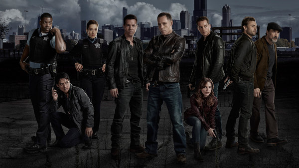 Chicago P.D. - Ep.