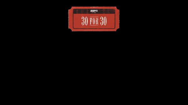 30 for 30 - S02E29 - Sole Man