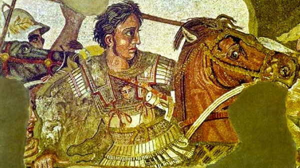 reflection on alexander the great An analysis of the personality of alexander the great reflection is this extended pro extended project qualification teacher resource bank teacher.