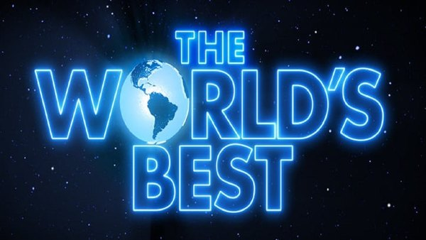 The World's Best - S01E05 - The Battle Round, Part 2