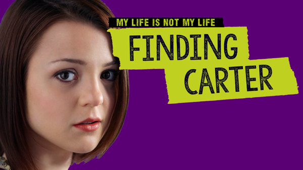 Finding Carter - Pretty When You Cry