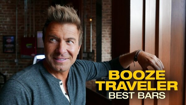 Booze Traveler: Best Bars - S01E10 - Cool Cantinas