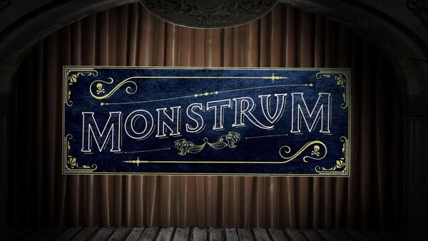 Monstrum - S2021E02 - Werehyena: The Terrifying Shapeshifters of African Lore