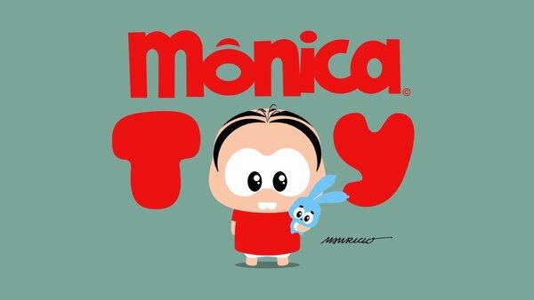 Monica Toy Season 7 Episode 25