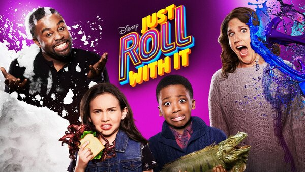 Just Roll With It - S02E19 - Blair Bennett - Child Activist