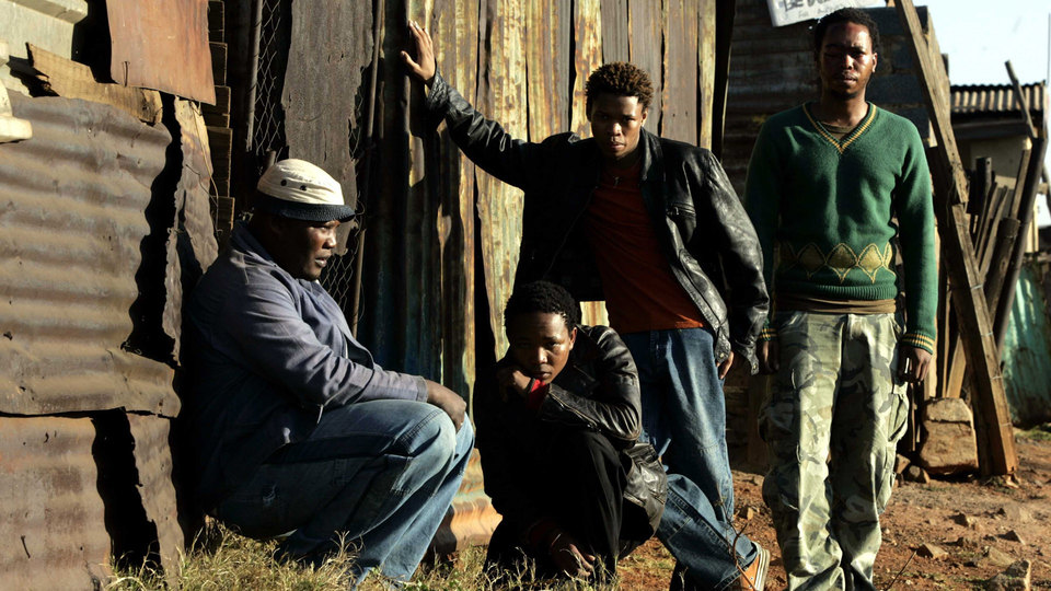 a film analysis of tsotsi directed by gavin hood Film review - tsotsi tsotsi, directed by gavin hood the next time he meets the cripple later in the film is during the afternoon.