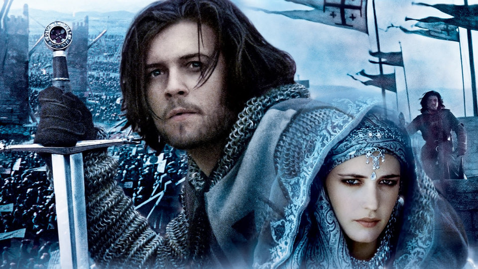 kingdom of heaven review Kingdom of heaven is an epic adventure about a common man who finds himself thrust into see kingdom of heaven blu-ray review published by jeffrey kauffman on.