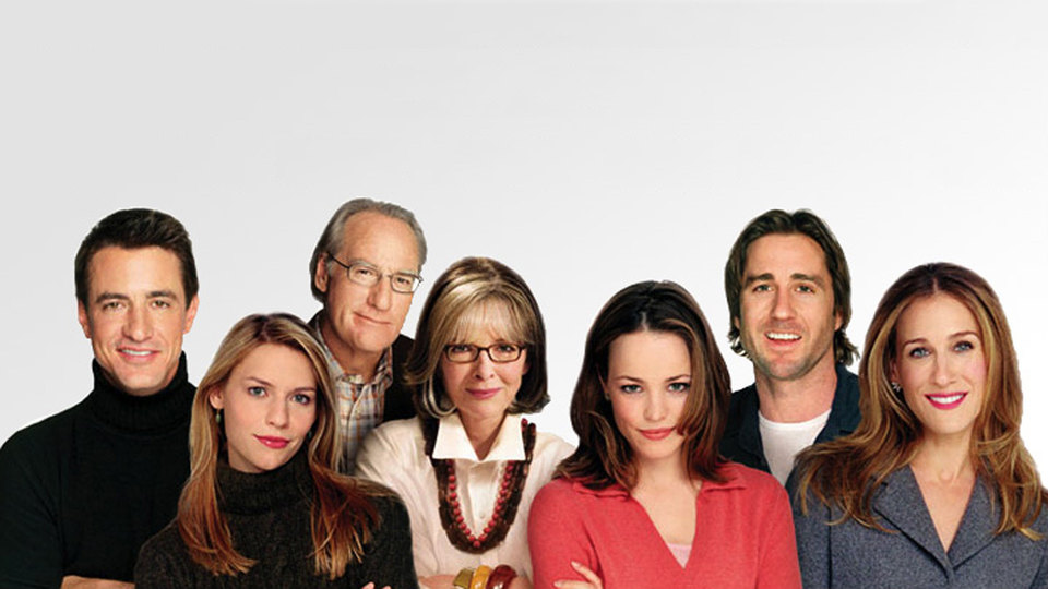 the family stone movie The family stone 92,896 likes 53 talking about this see more of the family stone on facebook.