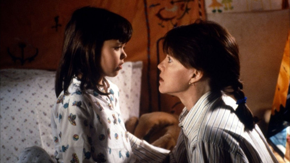 not without my daughter Sally field stars as betty mahmoody in 'not without my daughter' (photo: metro goldwyn mayer) by gazelle emami by all indications, not without my daughter should be a forgettable movie it was a major motion picture when it premiered — 25 years ago today — starring one of the most-adored.