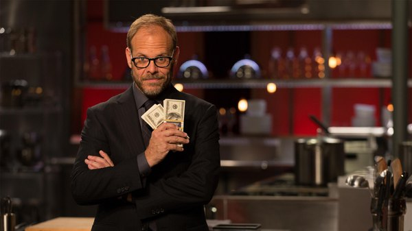 Cutthroat Kitchen - You're Bacon Me Crazy