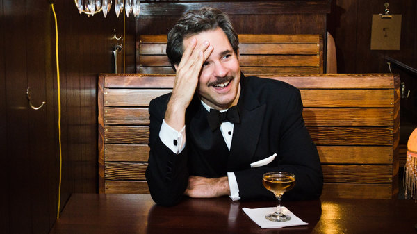 Speakeasy - S02E01 - Paul F. Tompkins Talks Puppets and Podcasts