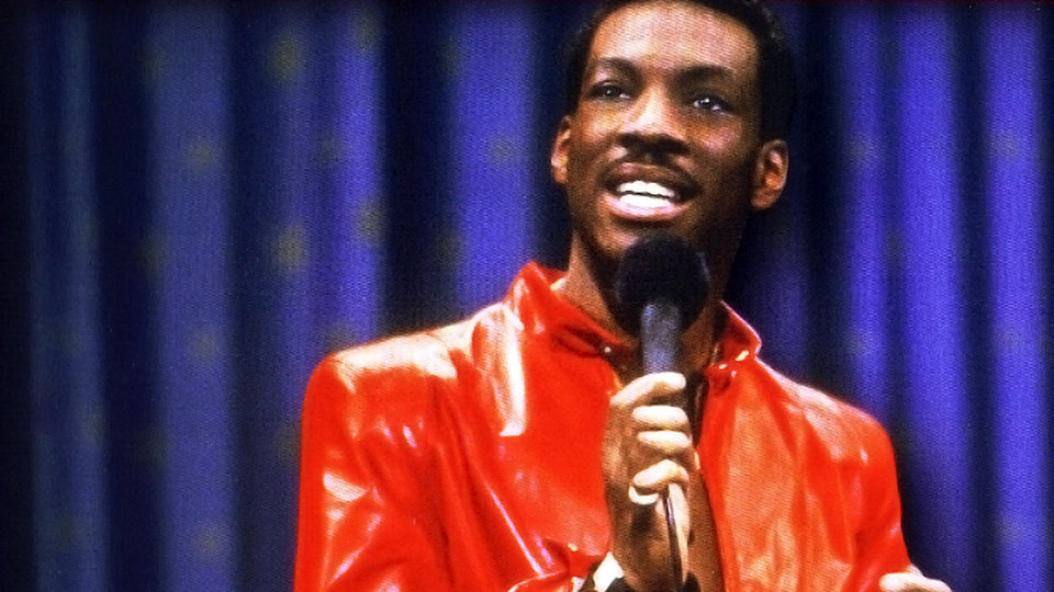 eddie murphy to become a member of the african american hall of fame Little known black history fact: herbert geese ausbie staking his claim to fame as a member of the harlem eddie murphy's daughter wants no parts of.