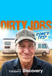Dirty Jobs: Rowe'd Trip