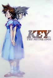 Key the Metal Idol