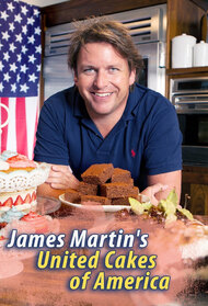 James Martin's United Cakes of America