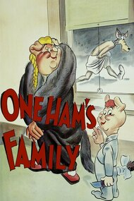One Ham's Family