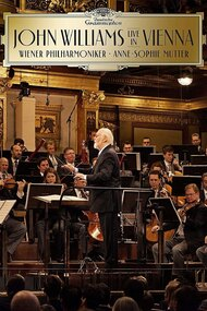 John Williams: Live in Vienna