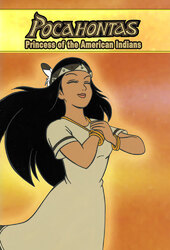 Pocahontas: Princess of the American Indians