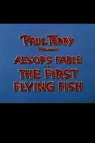 Aesop's Fable: The First Flying Fish