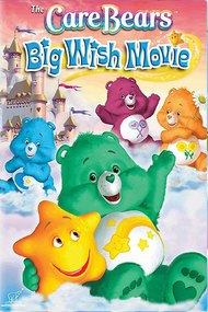 Care Bears: Big Wish Movie