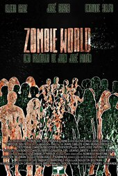 zombie world, the movie