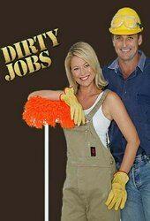 Dirty Jobs (Australia)