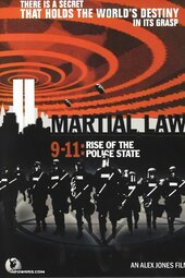 Martial Law 9-11: Rise of the Police State