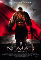 Nomad: The Warrior