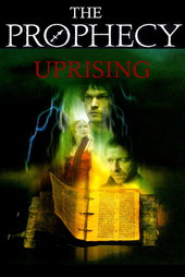 The Prophecy: Uprising