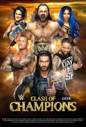 WWE Clash of Champions 2020