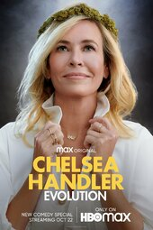 Chelsea Handler: Evolution