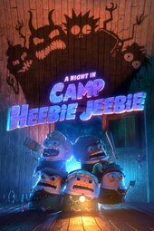 A Night in Camp Heebie Jeebie