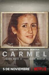Carmel: Who Killed Maria Marta?