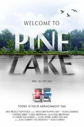 Welcome to Pine Lake