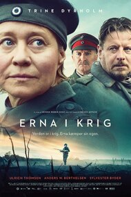 Erna at War