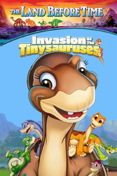 The Land Before Time XI: Invasion of the Tinysauruses