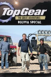 Top Gear: Bolivia Special