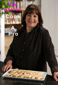 BAREFOOT CONTESSA: Cook Like A Pro
