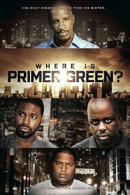 Where is Primer Green?