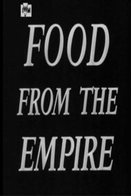 Food from the Empire