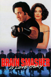 Brain Smasher... A Love Story