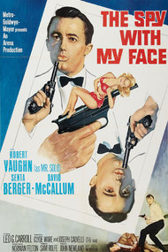 The Spy with My Face