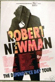 Robert Newman: The Dependence Day Video