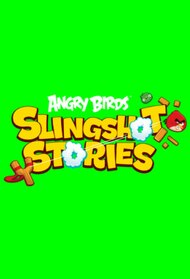 Angry Birds Slingshot Stories