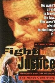 Fight for Justice: The Nancy Conn Story